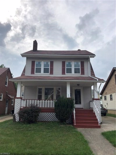 4908 E 110th St, Garfield Heights, OH 44125 - #: 4036019
