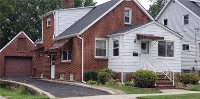 235 Orchard St, Fairport Harbor, OH 44077 - #: 4036025