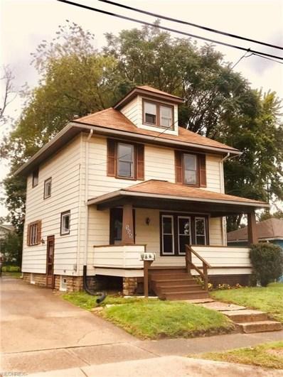 555 Keenan Ave, Cuyahoga Falls, OH 44221 - #: 4036043