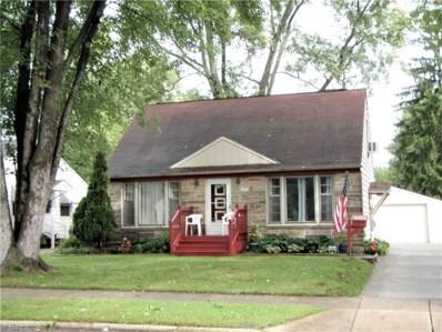 1573 Bond St, Akron, OH 44313 - #: 4036110