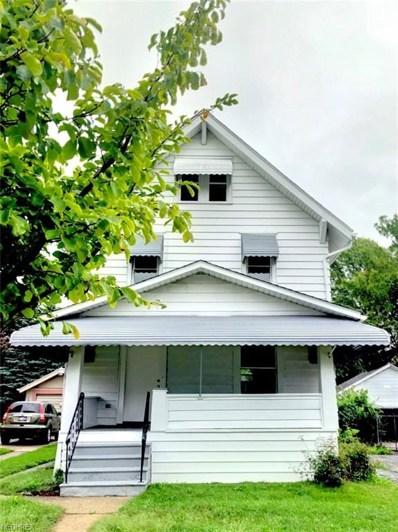 455 Delmar Ave, Akron, OH 44310 - #: 4036167