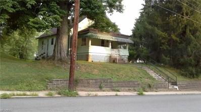 3007 Broad St, Parkersburg, WV 26101 - #: 4036236