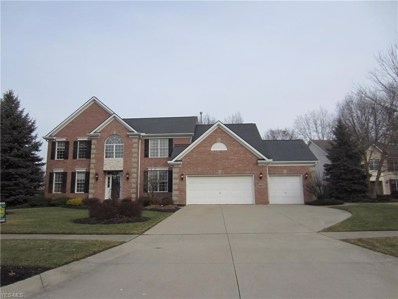 11963 Fox Grove, Strongsville, OH 44149 - #: 4036317