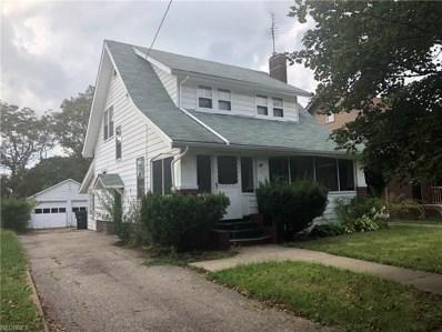 850 Peerless Ave, Akron, OH 44320 - #: 4036346