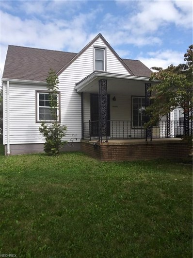 16205 Corkhill Rd, Maple Heights, OH 44137 - #: 4036422