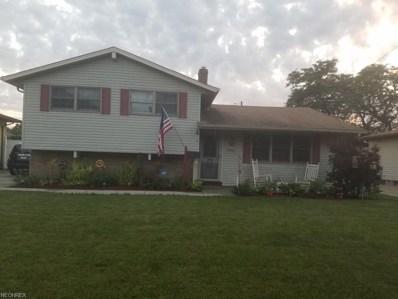 6054 Langer, Brook Park, OH 44142 - #: 4036434