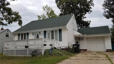 30317 Harrison St, Willowick, OH 44095 - #: 4036450