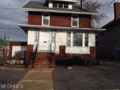 127 S Saint Clair St, Painesville, OH 44077 - #: 4036460