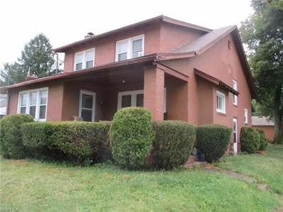 586 E Florida Ave, Youngstown, OH 44502 - #: 4036610