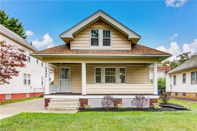 3844 Silsby Rd, Cleveland, OH 44111 - #: 4036656