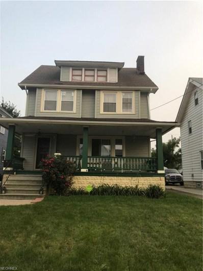 8014 Laumar Ave, Cleveland, OH 44105 - #: 4036886