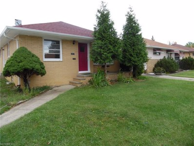 16013 Rowena Ave, Maple Heights, OH 44137 - #: 4036932