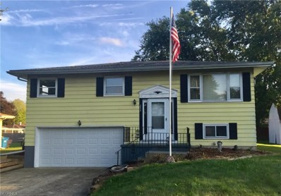 3624 High Meadow Dr, Canfield, OH 44406 - #: 4036966