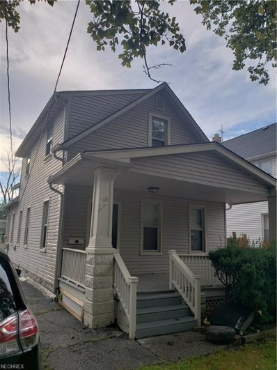 3410 W 97th St, Cleveland, OH 44102 - #: 4037219