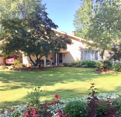 4596 Porter Rd, North Olmsted, OH 44070 - #: 4037251