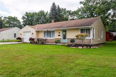 36 Meadowbrook Dr, Grafton, OH 44044 - #: 4037289