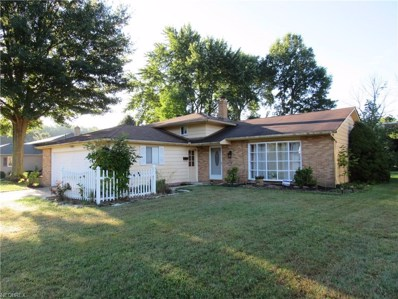 26893 Sweetbriar Dr, North Olmsted, OH 44070 - #: 4037326