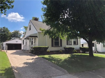 1691 Marigold Ave, Akron, OH 44301 - #: 4037499