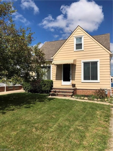 3712 Liggett Dr, Parma, OH 44134 - #: 4037684