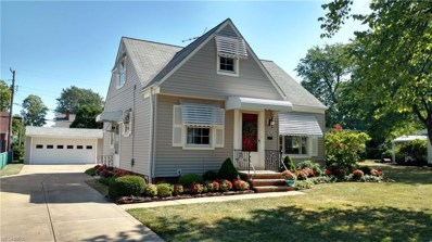 305 E 326 St, Willowick, OH 44095 - #: 4037789