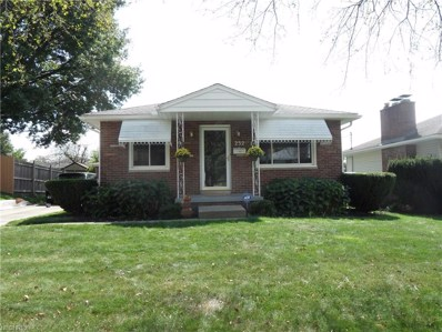 232 Selden Ave, Akron, OH 44301 - #: 4037874
