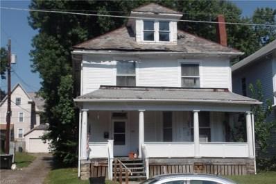 927 Findley Ave, Zanesville, OH 43701 - #: 4037935