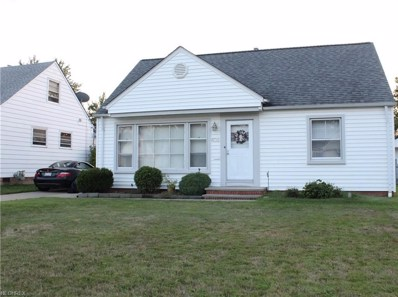 406 E 308th St, Willowick, OH 44095 - #: 4037986