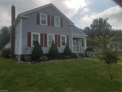 77 S Maple St, Orwell, OH 44076 - #: 4038017