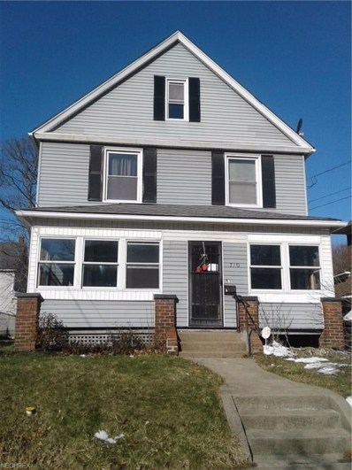 710 Sumner St, Akron, OH 44311 - #: 4038078