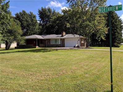 16955 Northview Dr, Strongsville, OH 44136 - #: 4038116