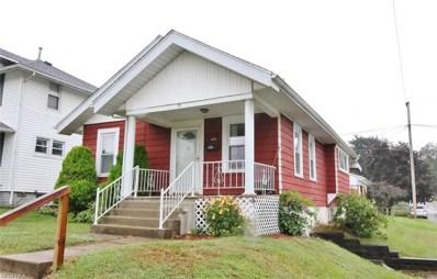 439 VanHorn, Zanesville, OH 43701 - #: 4038137
