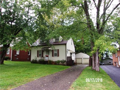 44 Gertrude Ave, Youngstown, OH 44512 - #: 4038314