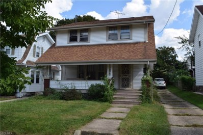1073 Woodward Ave, Akron, OH 44310 - #: 4038415