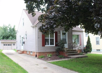 9209 Fernhill Ave, Parma, OH 44129 - #: 4038488
