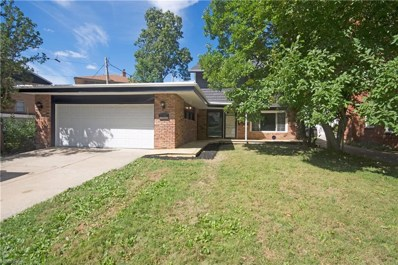 4021 Meadowbrook, University Heights, OH 44118 - #: 4038832