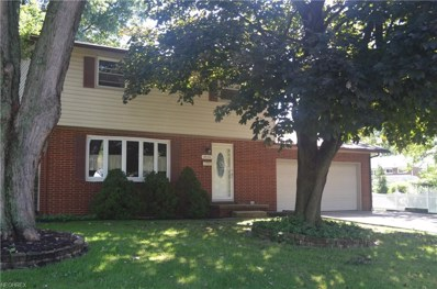 4114 Norman Ave NORTHWEST, Canton, OH 44709 - #: 4038962