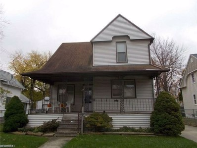1702 W 7th St, Ashtabula, OH 44004 - #: 4039181