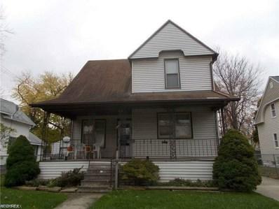 1702 W 7th St, Ashtabula, OH 44004 - #: 4039181