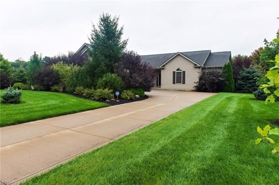 5395 Ledge Rock Dr, Rootstown, OH 44272 - #: 4039248