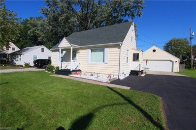 211 Beebe Ave, Elyria, OH 44035 - #: 4039285