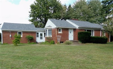 257 W Nimisila Rd, New Franklin, OH 44319 - #: 4039481