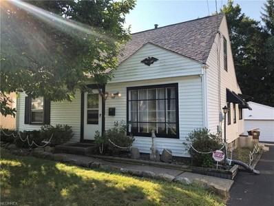 157 Terrace Dr, Boardman, OH 44512 - #: 4039678