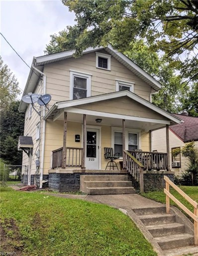 2123 24th St NORTHEAST, Canton, OH 44705 - #: 4039796