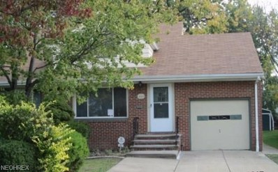 353 Halle Dr, Euclid, OH 44132 - #: 4039797