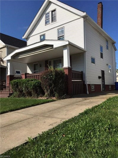 3412 W 119th St, Cleveland, OH 44111 - #: 4039826