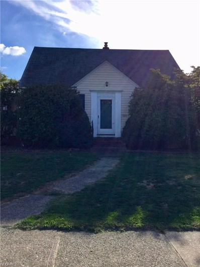 346 E 326th St, Willowick, OH 44095 - #: 4039898