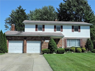 6397 Somerset Dr, North Olmsted, OH 44070 - #: 4039937