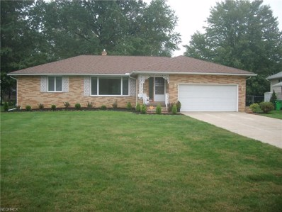 665 Jefferson Dr, Highland Heights, OH 44143 - #: 4040181