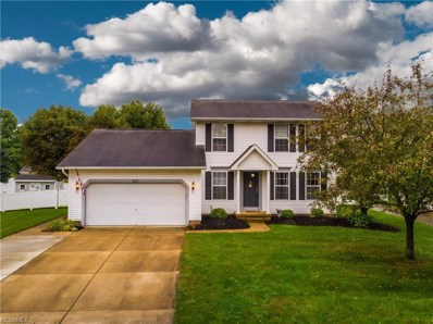 821 Tamwood Dr, Canal Fulton, OH 44614 - #: 4040271