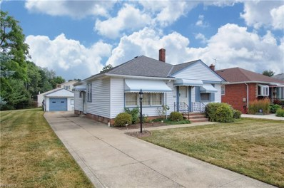 329 East 309th St, Willowick, OH 44095 - #: 4040300